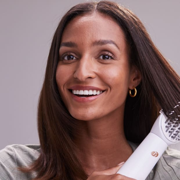 blow dryer brushes promo