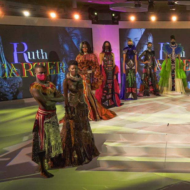 Ruth Carter - Group-1