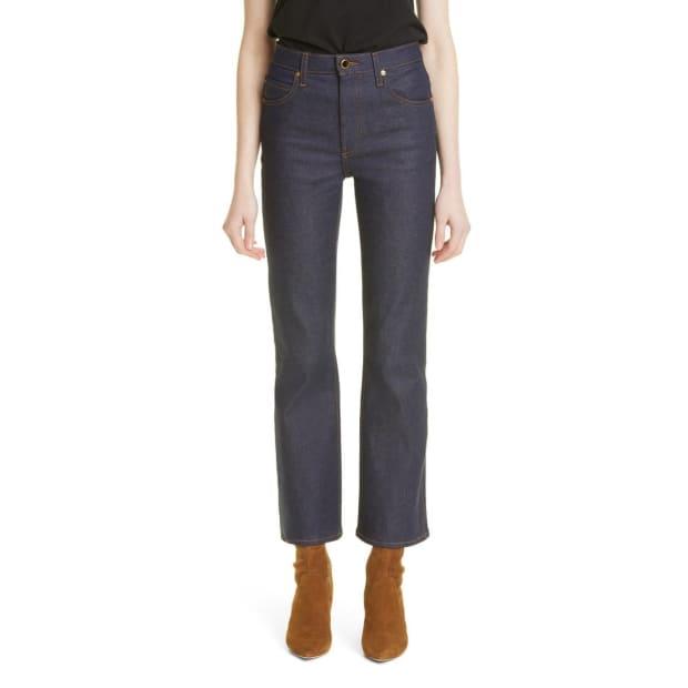 khaite-jeans