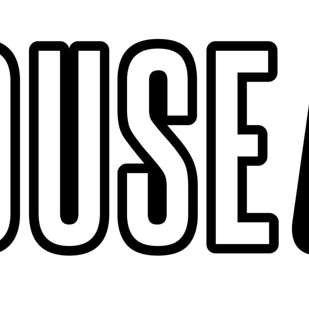 HOUSE OF logo
