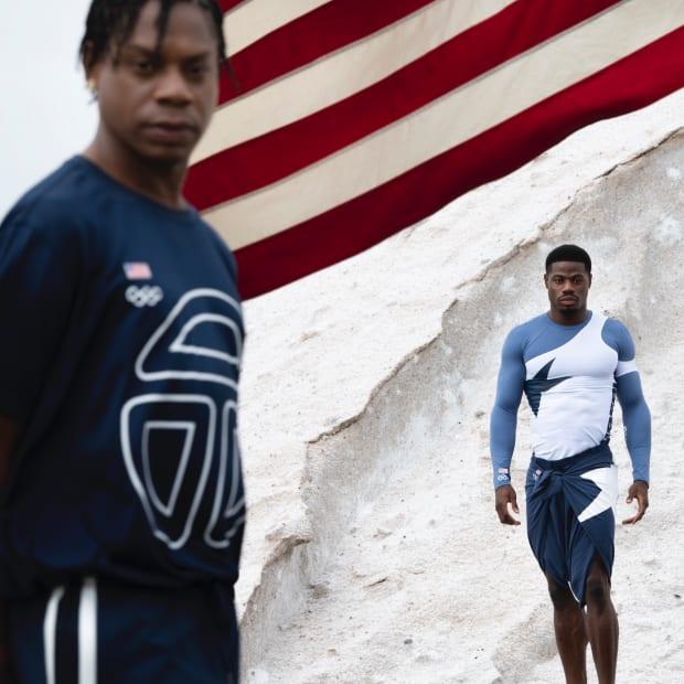 Telfar Liberia Olympics 1