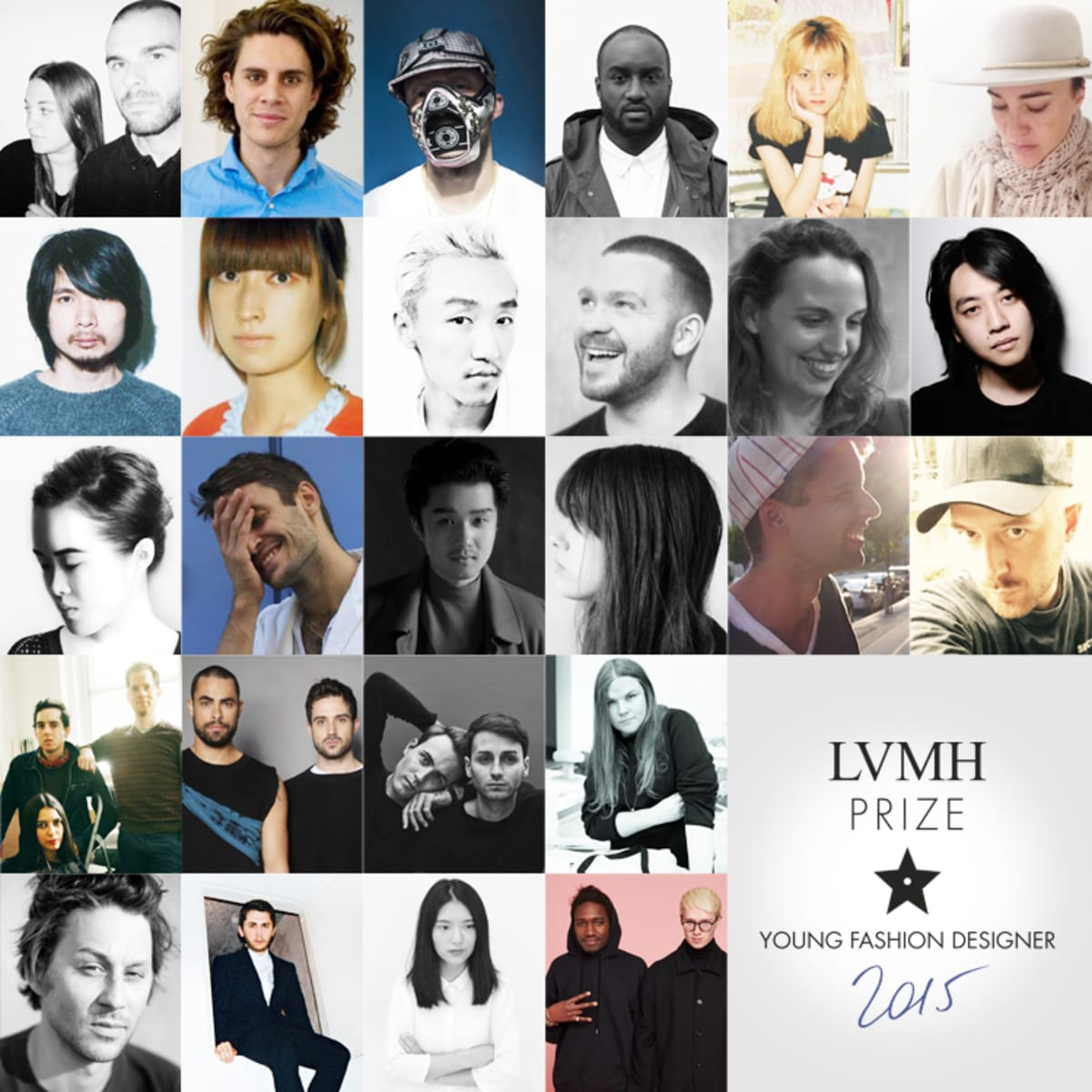 Orley Off White Make The Shortlist For 2nd Lvmh Prize Fashionista