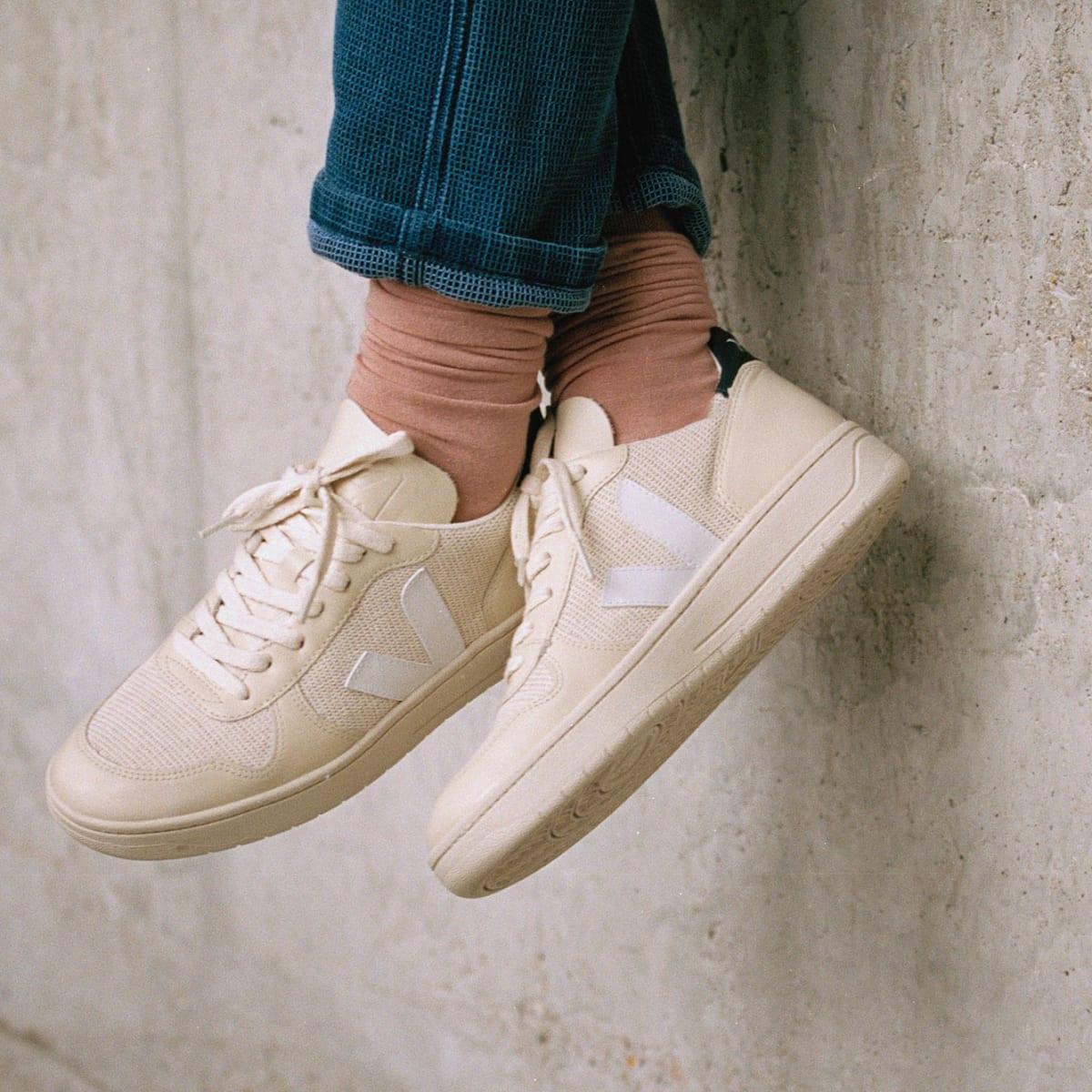 How Sneaker Brand Veja is Making it