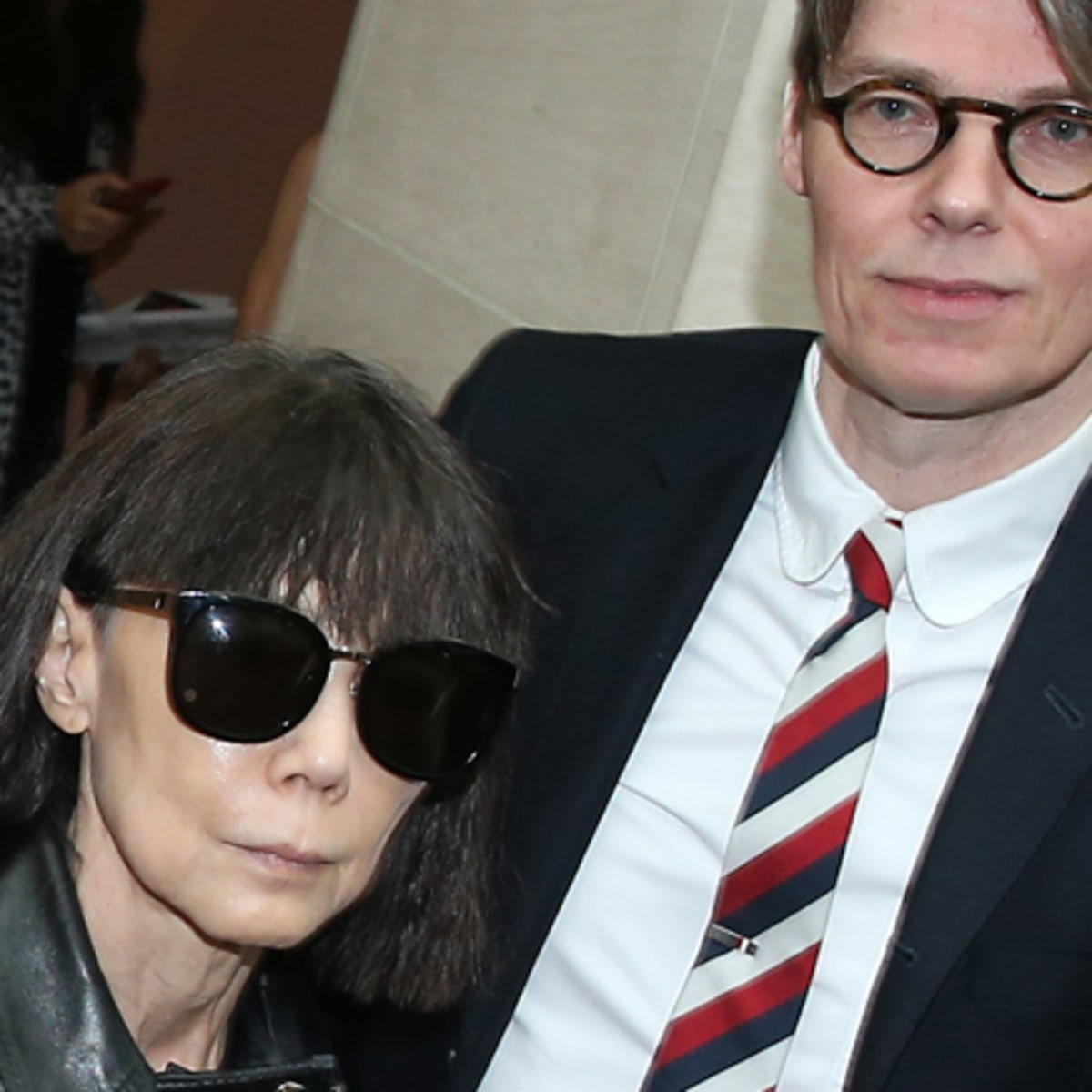 It Took Andrew Bolton 13 Years To Convince Rei Kawakubo To Do A Met Exhibition Fashionista