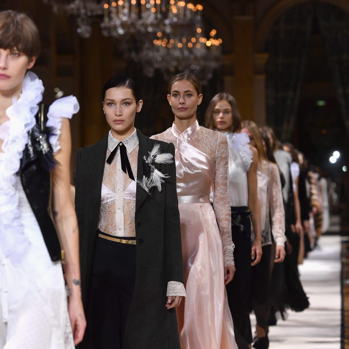 Lanvin Sales Continue to Slump After Firing Alber Elbaz - Fashionista