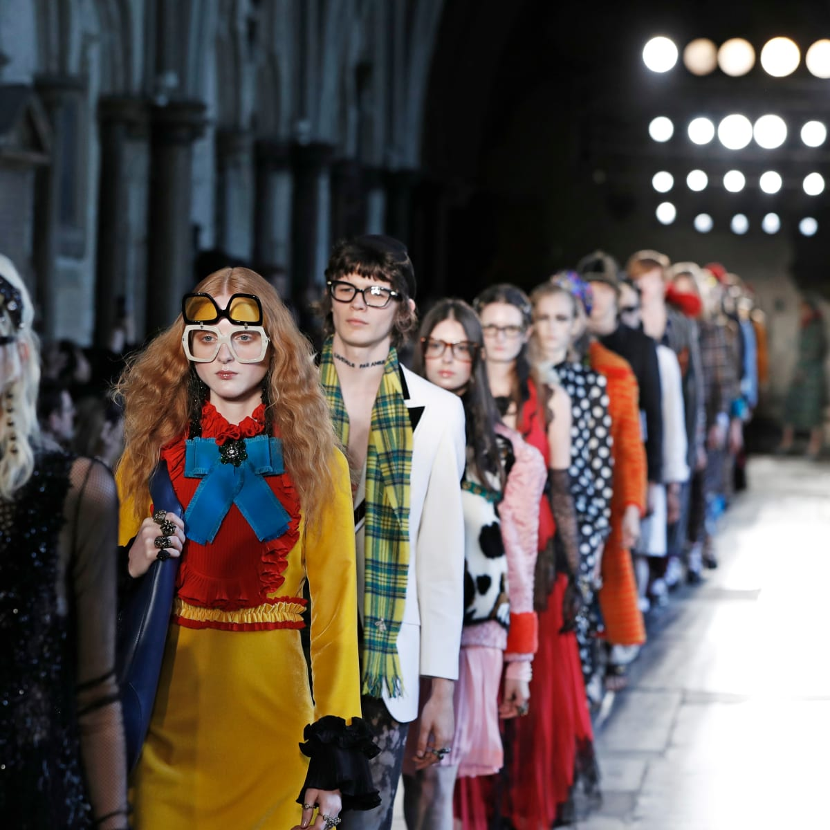 Why Everyone Is Into Ugly Fashion An Explainer Fashionista