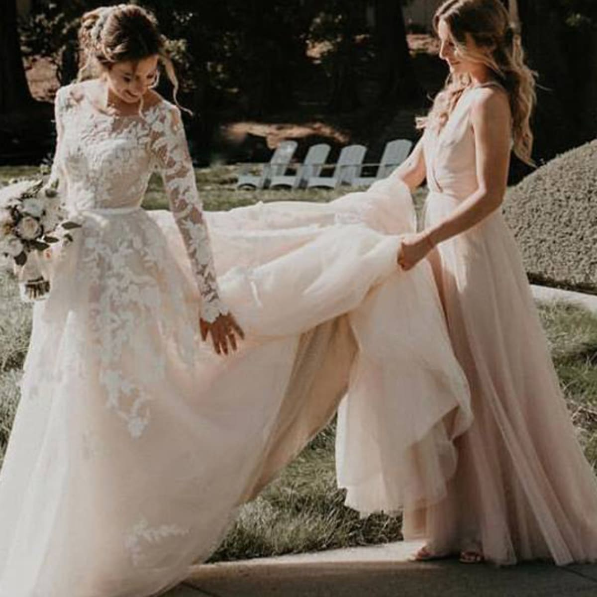 Direct-to-Consumer Bridal Start-Up Anomalie Lets You Custom-Design