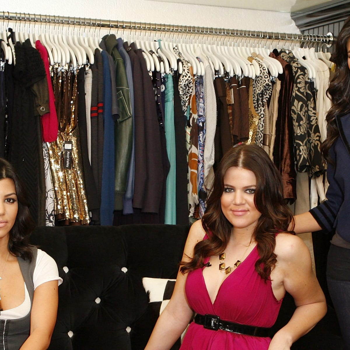 The Kardashians Are Finally Closing Their Dash Stores For Good Fashionista