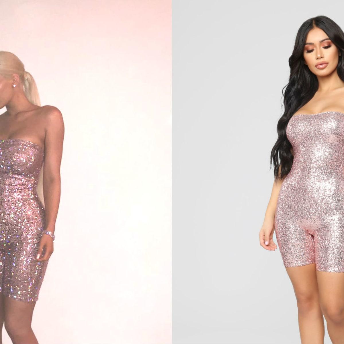 Fashion Nova Birthday Outfits Www Qyamtec Com