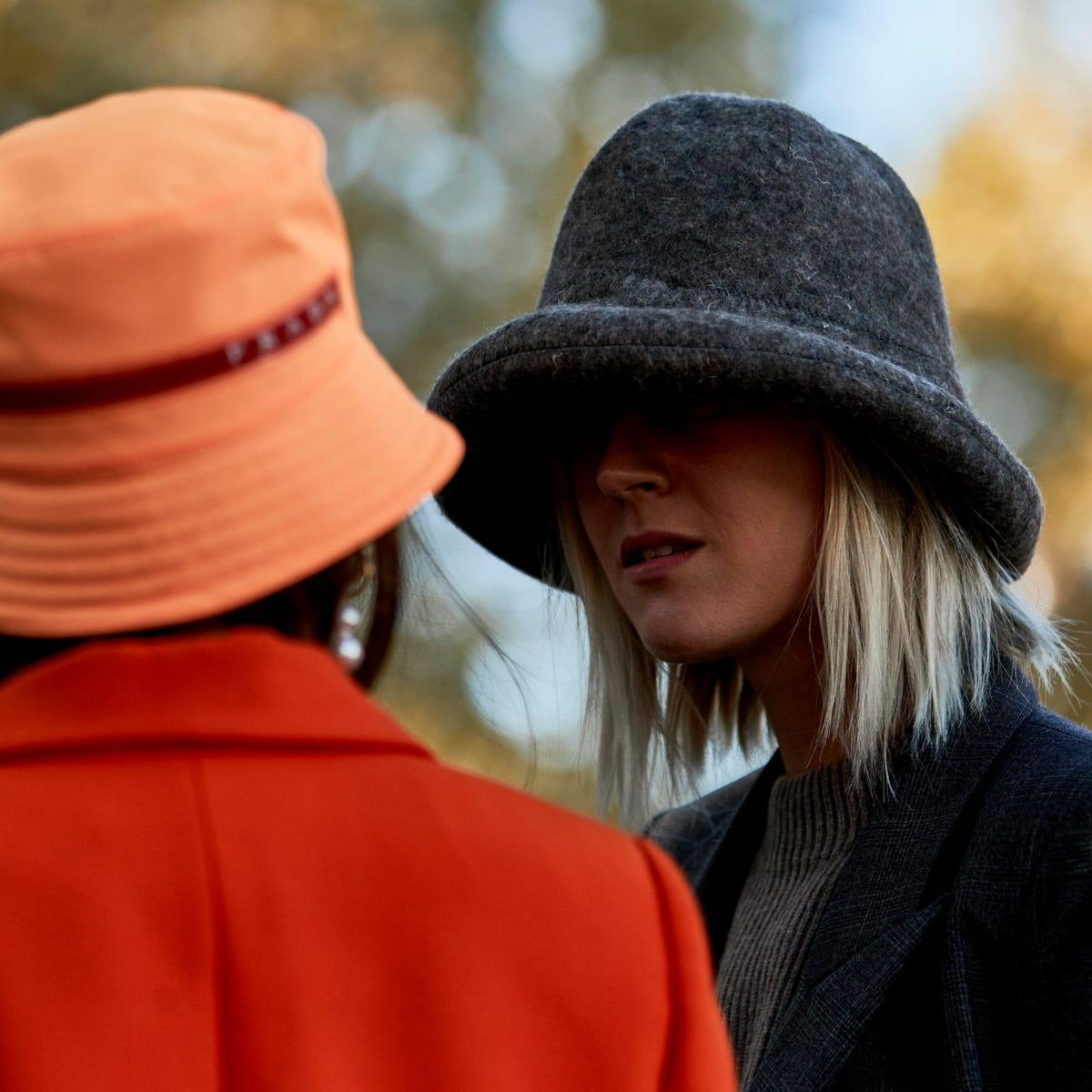 Shop Best Cool Bucket Hats Fashionista