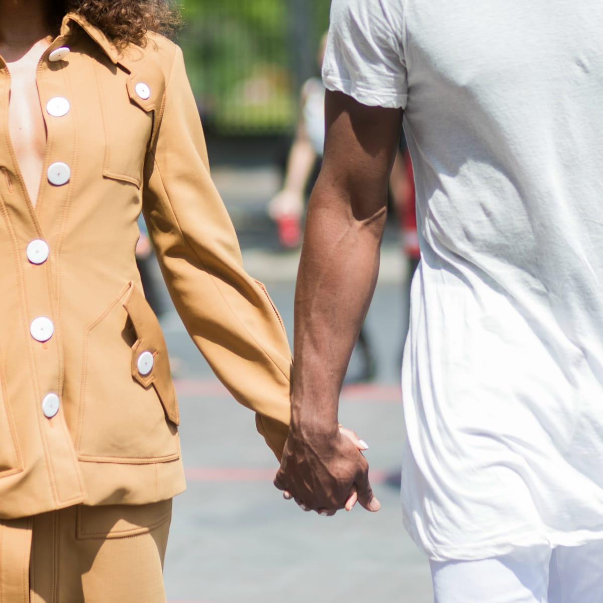 How Being Into Fashion As A Straight Man Changes Your Relationship Fashionista