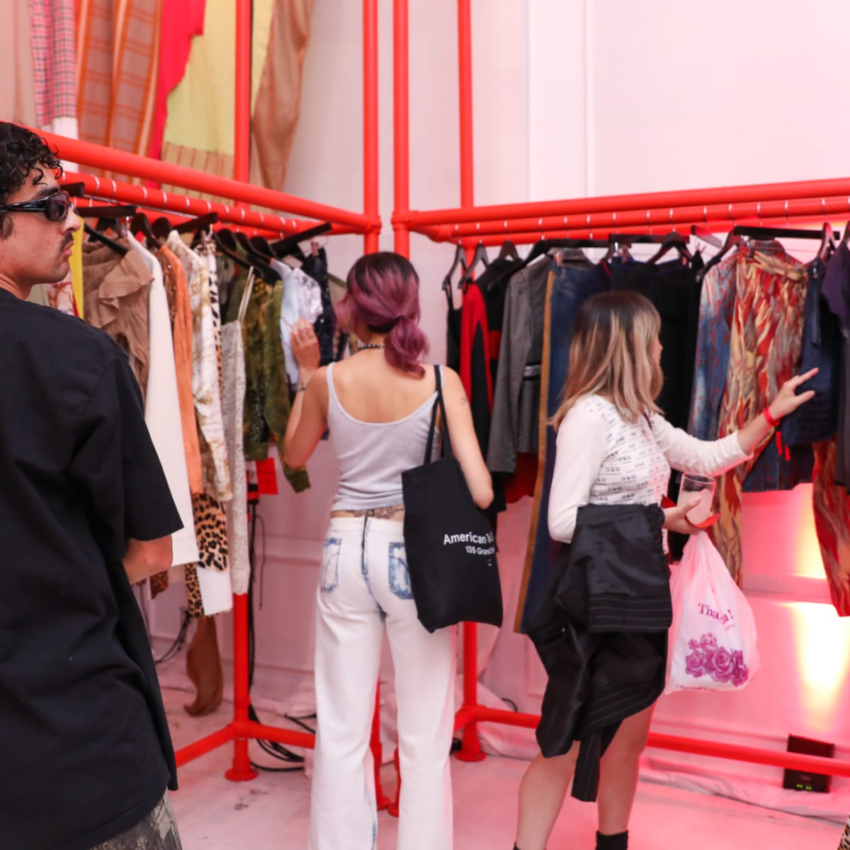 With Depop Live In New York City The Online Marketplace Comes To