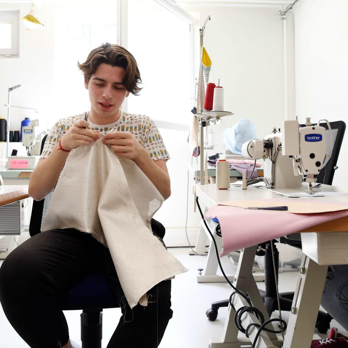 Covid 19 Pushes Fashion Design Schools Into An Increasingly Digital Future Fashionista