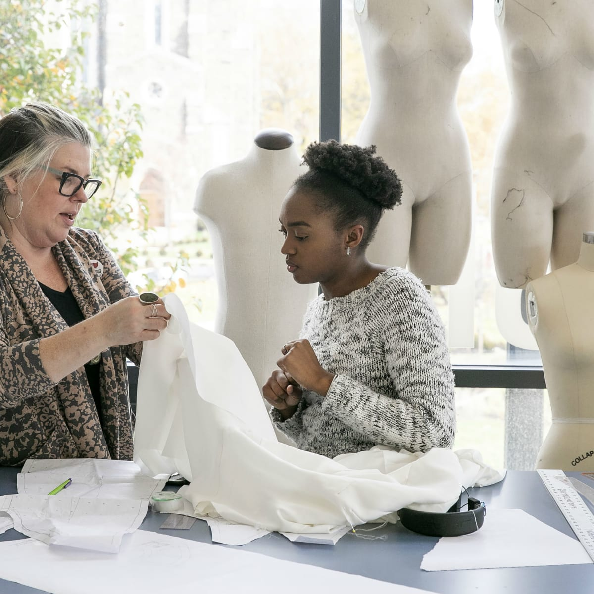 How Can Racism Be Addressed In Fashion Schools Fashionista
