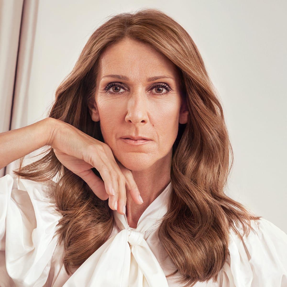 Celine Dion Named Newest L Oreal Paris Spokesperson Fashionista
