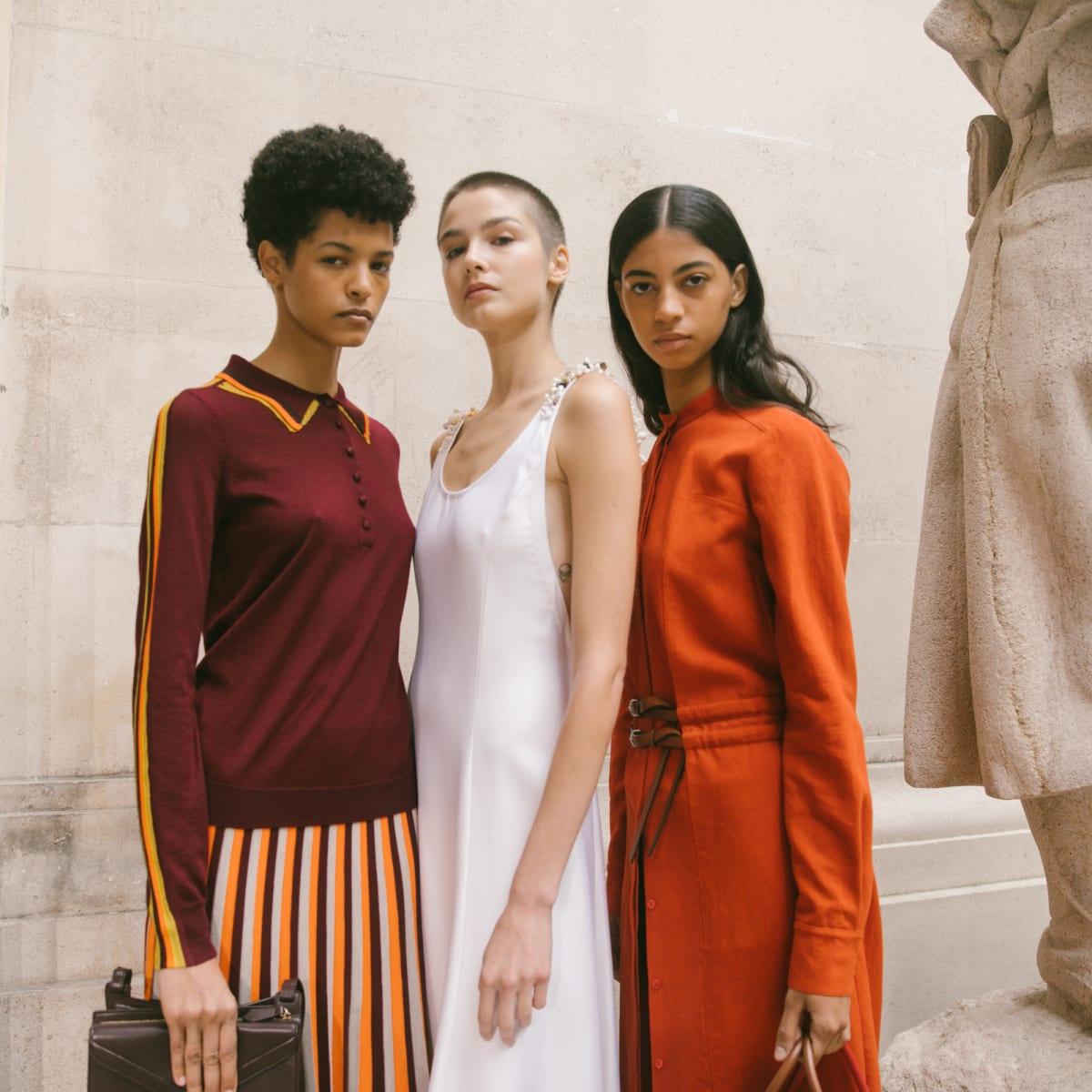 Gabriela Hearst Presented on the Paris Fashion Week Schedule for