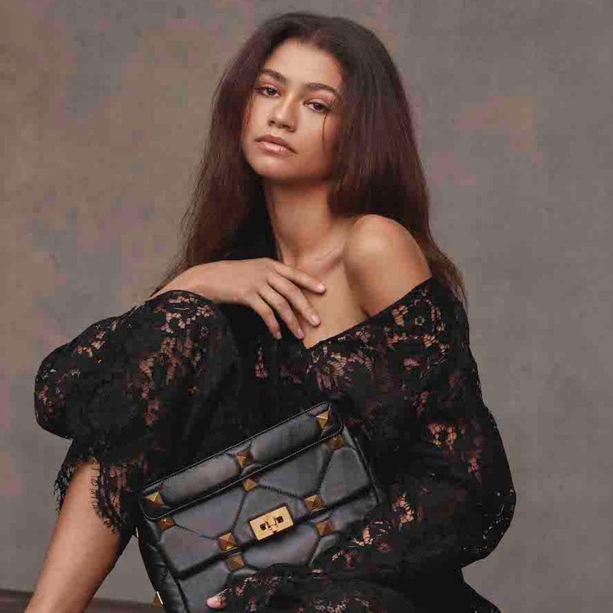 Zendaya Is the New Face of Valentino - Fashionista