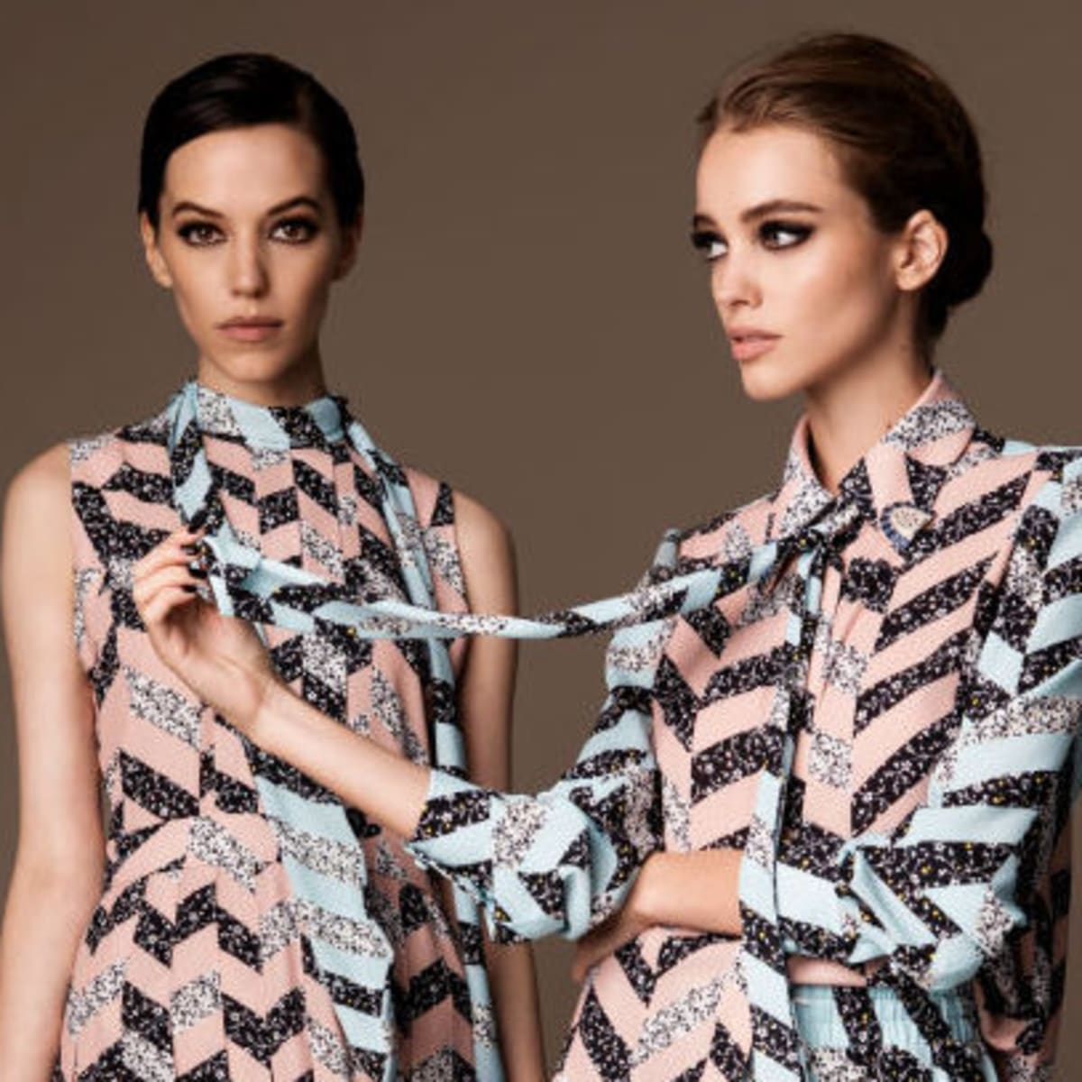 Olivia Palermo S Long Awaited Clothing Line Is Finally Here Fashionista