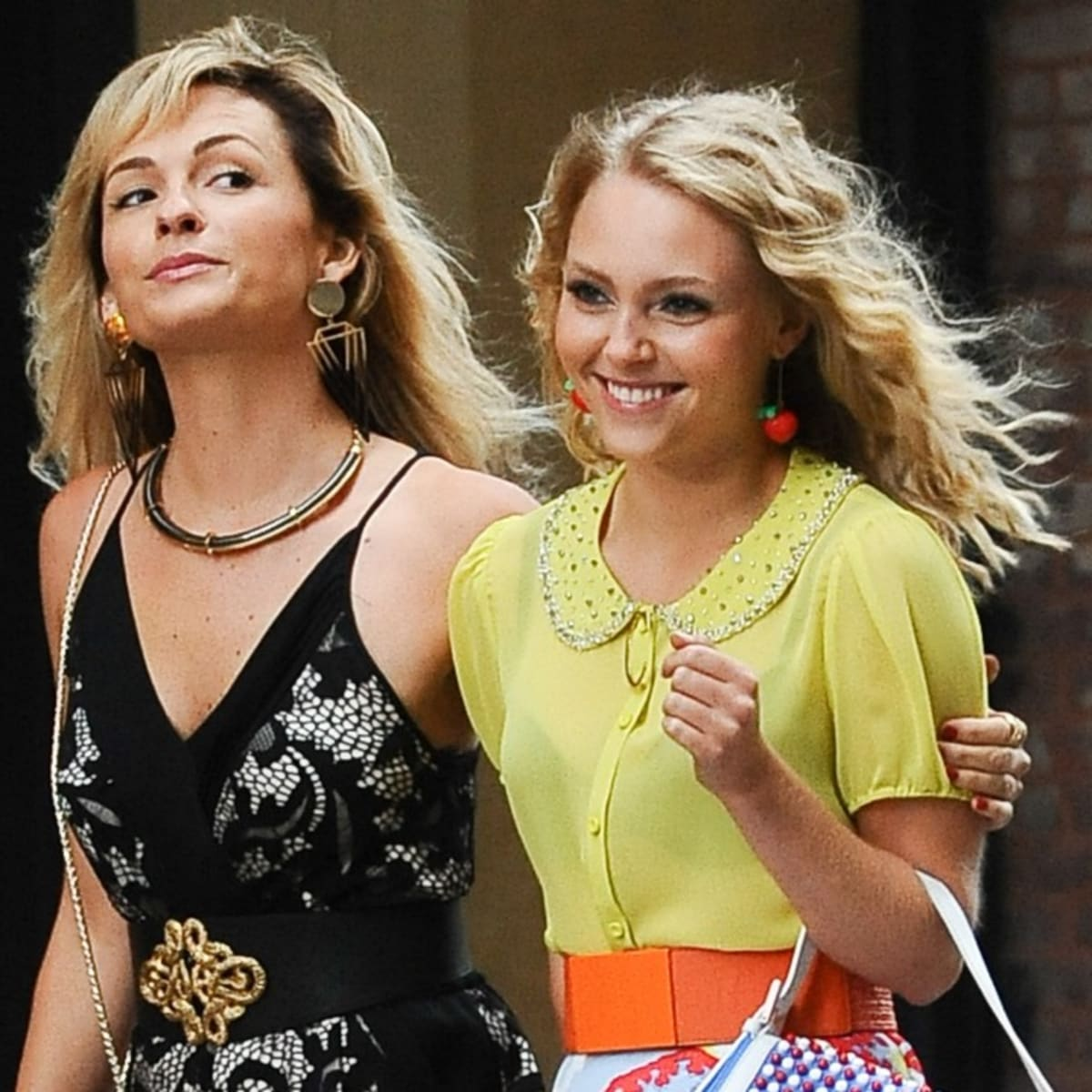 How I Shop: AnnaSophia Robb - Fashionista