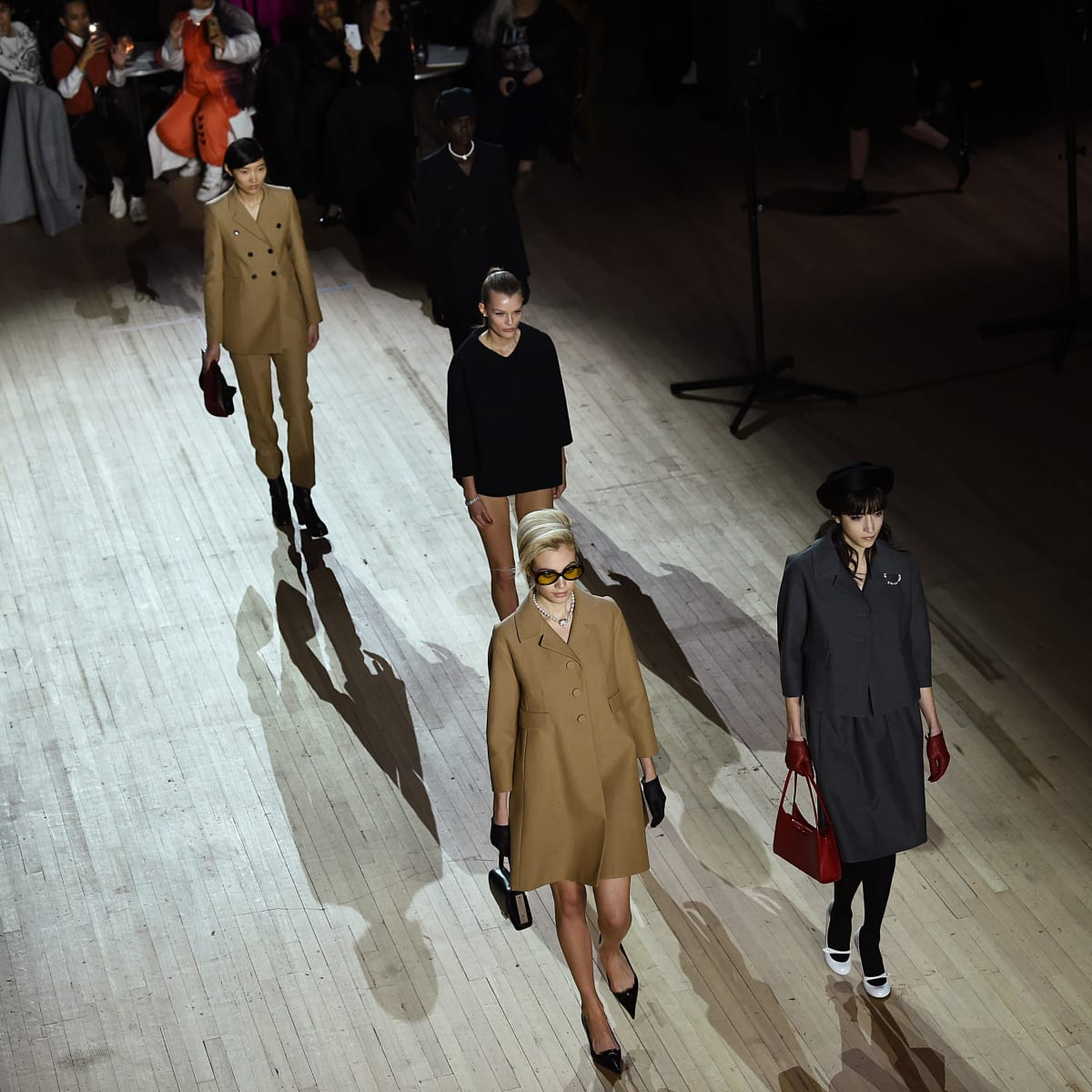 New York Fashion Week Is Being Shortened To Three Days For Spring 2021 Fashionista