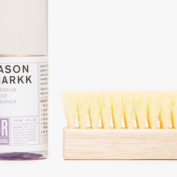 jason markk cleaning