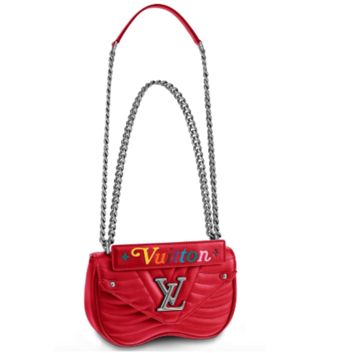 Alyssa Is Losing Her Mind Over Louis Vuitton S New It Bag Fashionista