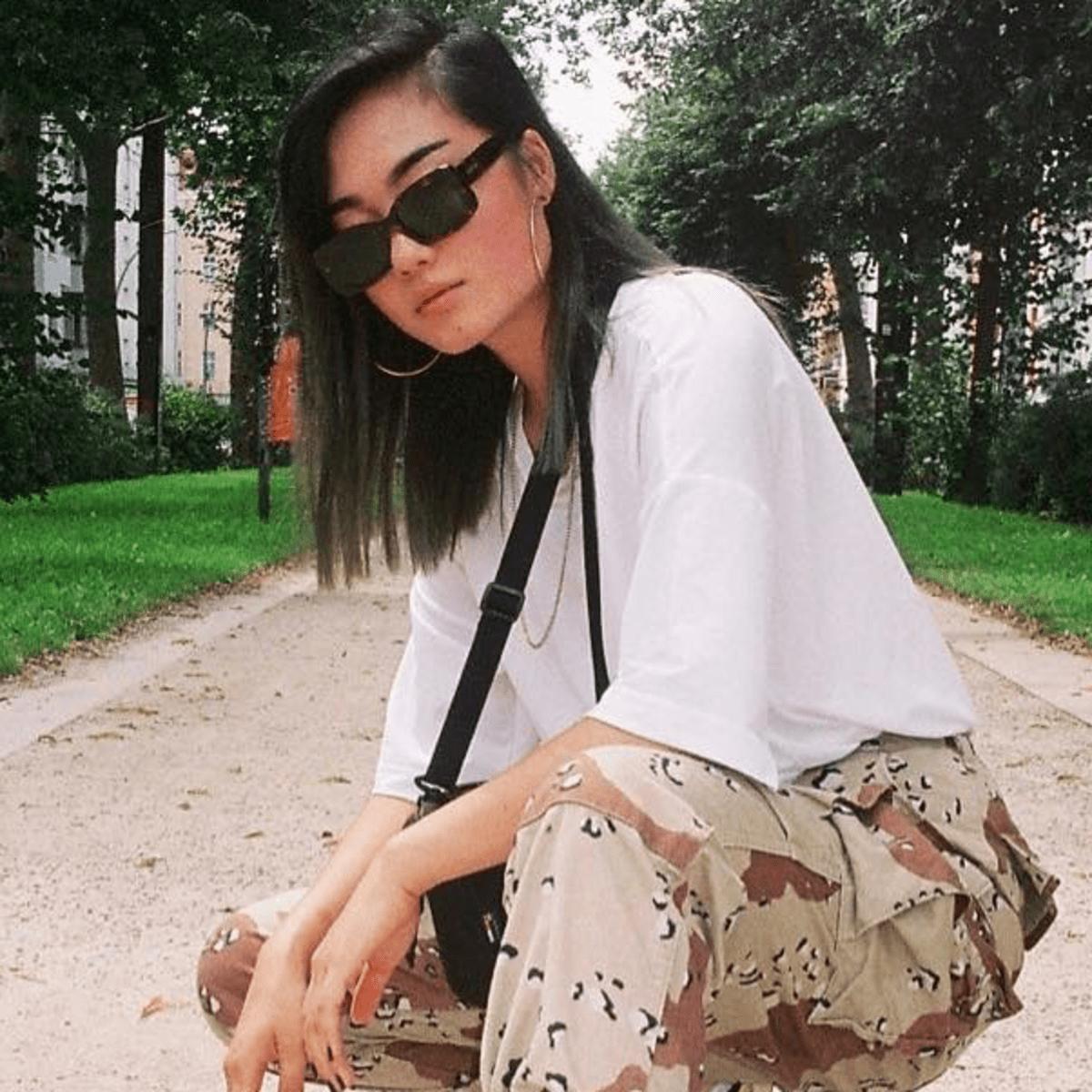 Womens Streetwear Influencers to Follow on Instagram - Fashionista