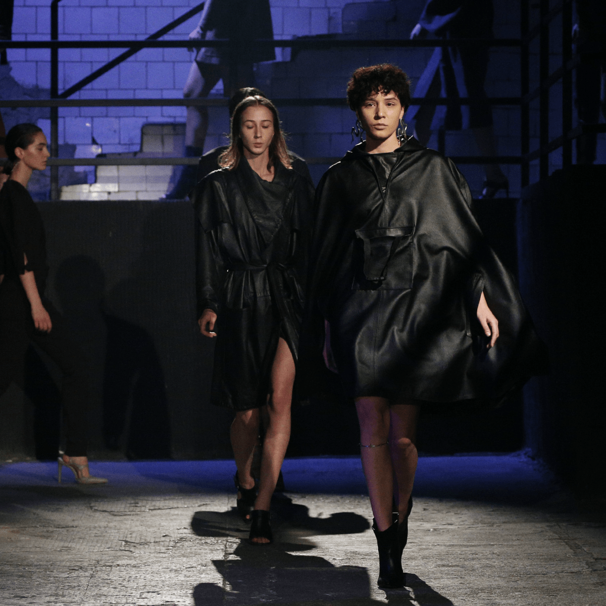 The Top Designers From Mercedes Benz Fashion Week Tbilisi Spring 2018 Fashionista
