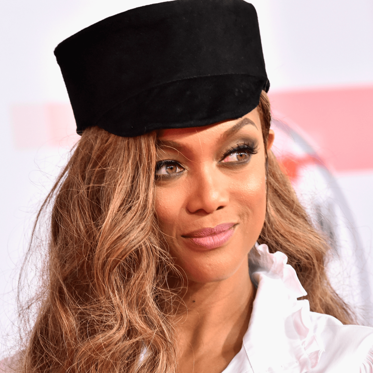 Must Read Tyra Banks Is Opening A Model Inspired Theme Park Goop Is Coming To Netflix Fashionista