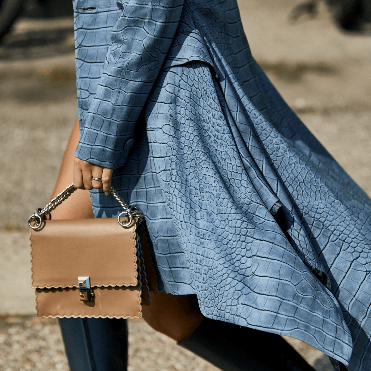 19 Tan Handbags That Will Soon Become Your Favorite Wardrobe Item - Fashionista