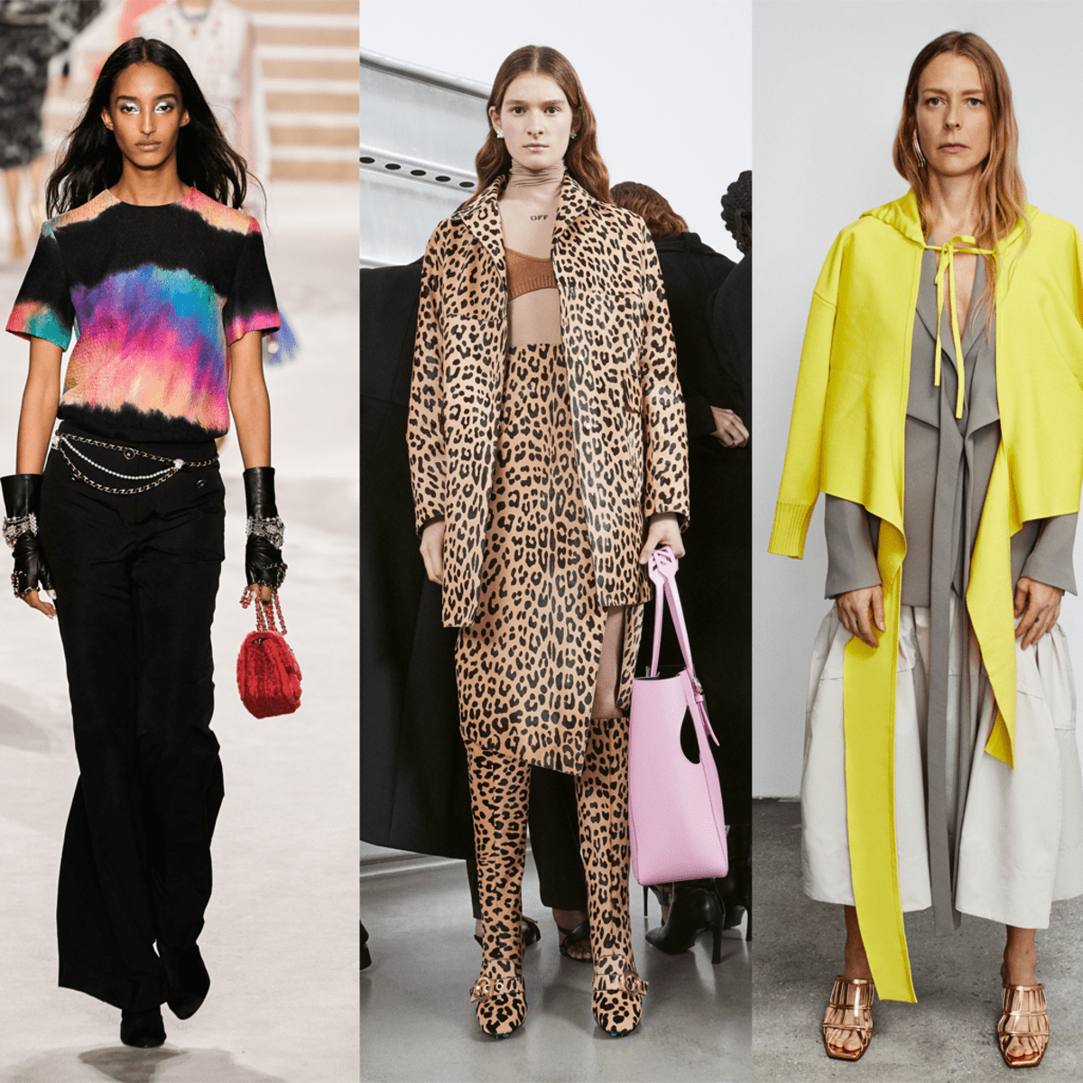 20 Top Trends From the Pre Fall 20 Collections   Fashionista