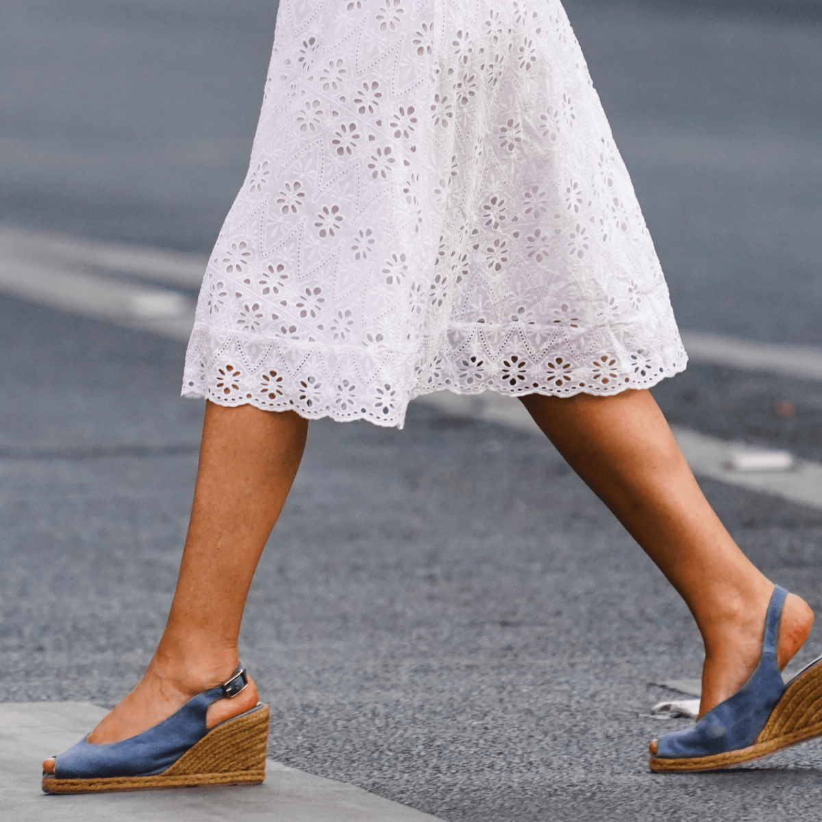 13 Wedge Sandals on Sale to Get You