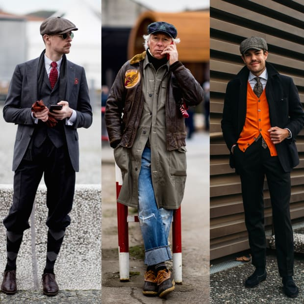 The Top 5 Mens' Street Style Trends From Pitti Uomo and How To ...