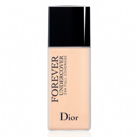 Dior Diorskin Forever Undercover Foundation, $52, available here.