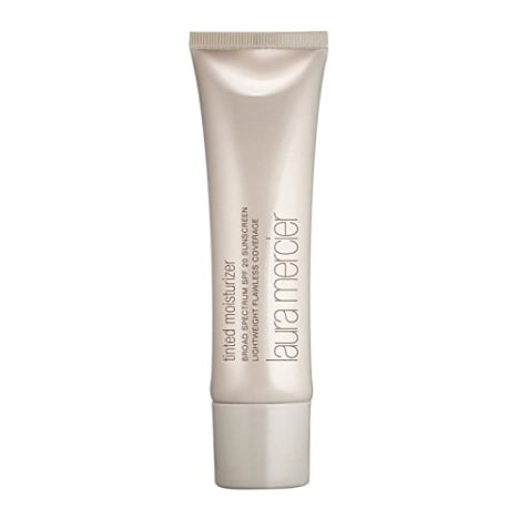 Laura Mercier Tinted Moisturizer, $45, available here.