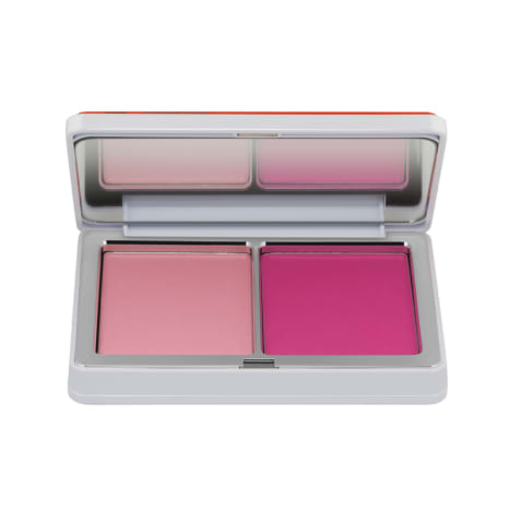 Natasha Deanna Blush Duo in #05 Electric Pink, $38, available here.