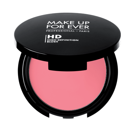 Make Up For Ever HD Blush in #330 Rosy Plum, $26, available here.