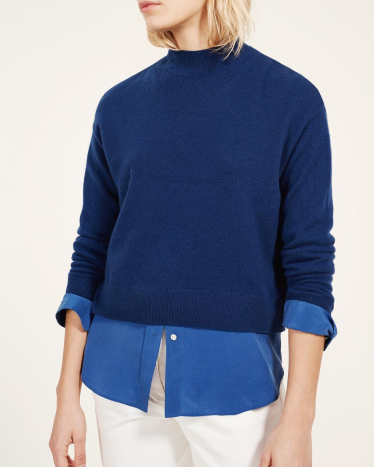 We Always Turn To Everlane For All Of Our Basics When It Comes Clothing