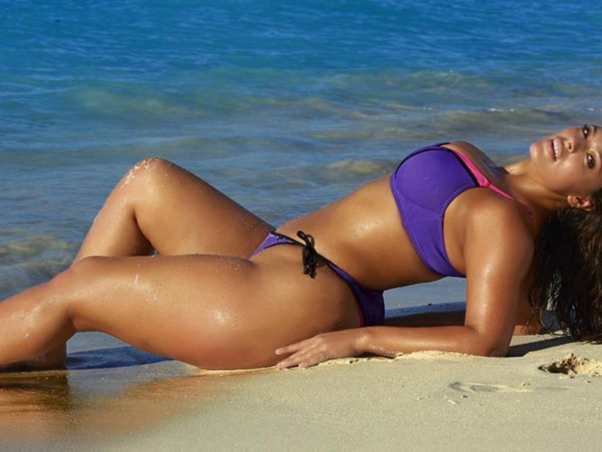 Ashley Graham Named 2016 Sports Illustrated Swimsuit Issue Rookie Fashionista
