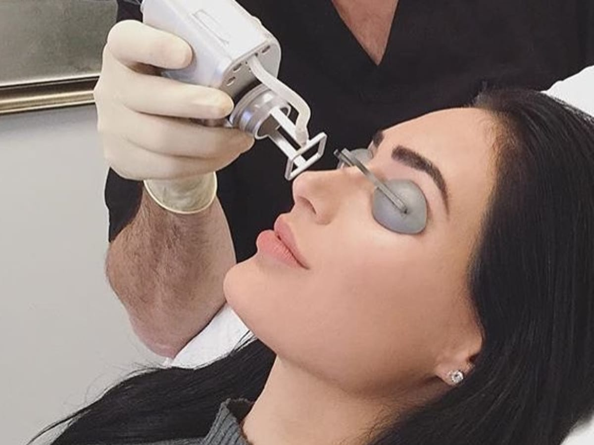"""Everything You Need to Know About """"Non-Surgical"""" Cosmetic Procedures -  Fashionista"""