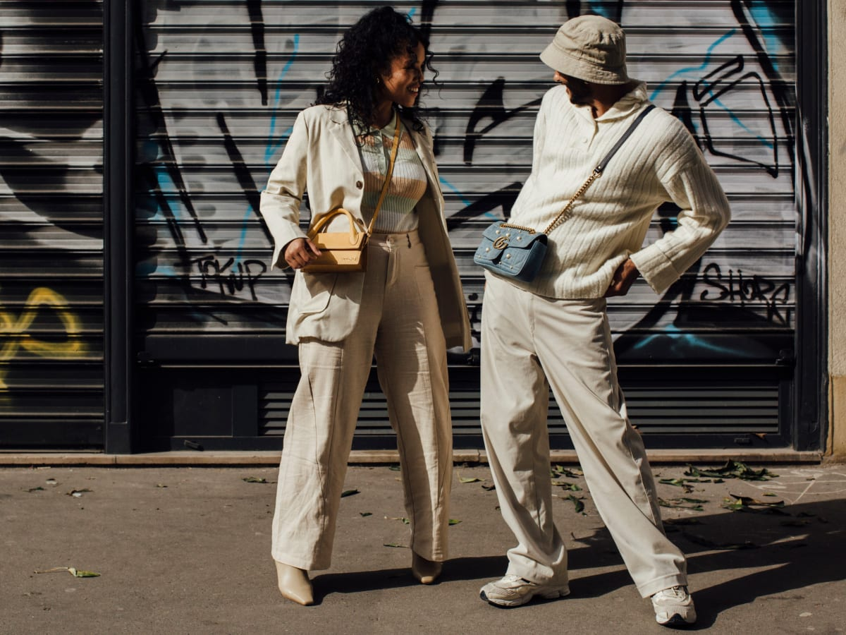 The Best Street Style Looks From Paris Fashion Week Fall 20 ...