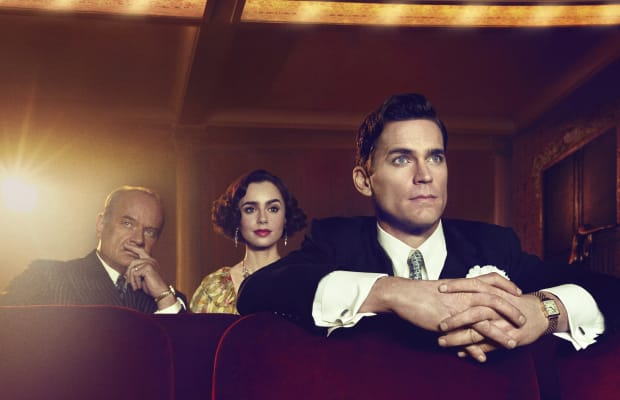 The 'Mad Men' Costume, Hair and Makeup Teams Reunite for Amazon's 'The Last Tycoon'