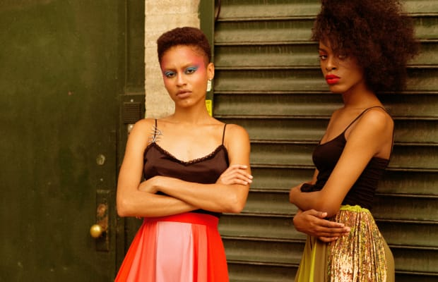 Next big names in fashion - Merino Wool Wool Fashion 46