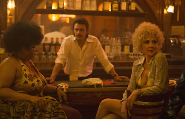 How the Costumes in HBO's 'The Deuce' Expose the Authentic Grit of '70s Times Square