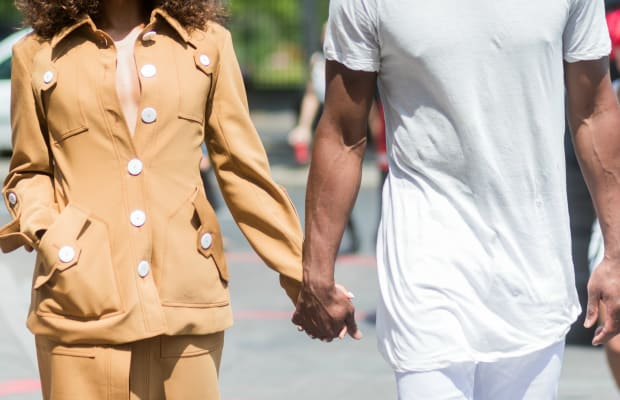 How Being Into Fashion As a Straight Man Changes Your Relationship