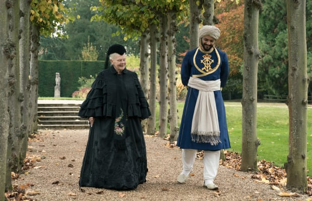 How the Period Costumes in Judi Dench's 'Victoria and Abdul' Help Tell a Story That Was Almost Lost to History