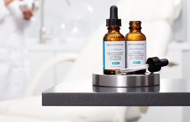 How Fashion and Beauty Industry Veteran Brenda Wu Is Driving Innovation and Growth at SkinCeuticals