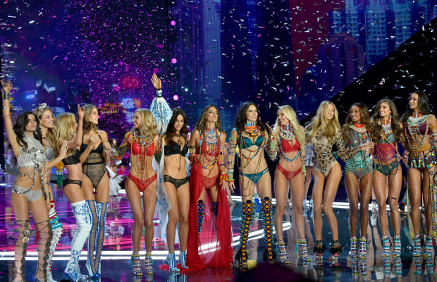 When Will the Timing Be Right for the Victoria's Secret Fashion Show to Cast Plus Size Models?