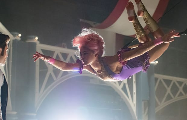'The Greatest Showman' Costume Designer on Dressing Zendaya and Michelle Williams for a Magical 'Fashion Editorial'