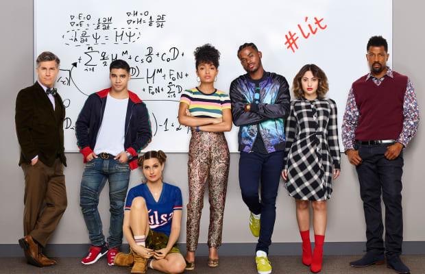 Yara Shahidi's 'Black-ish' Spinoff, 'Grown-ish' is the Most Fashionable Show on TV